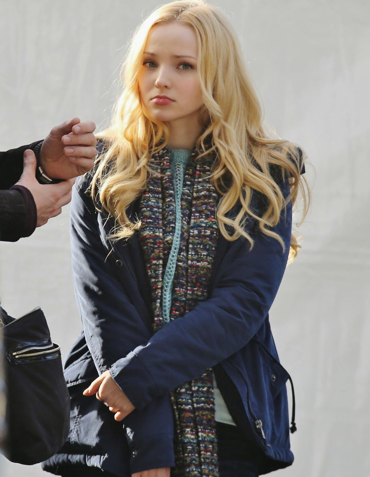 Dove Cameron Is A Super Cutie
