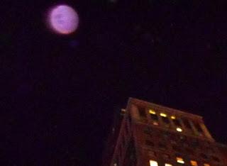 violet sky orb