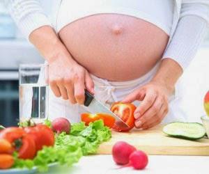 Haring Eten Zwangerschapsdiabetes