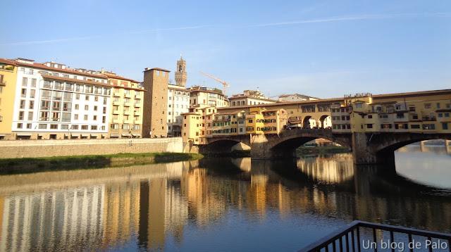 Ciudad del mes: Florencia en noviembre