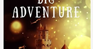 Book Review: An Awfully BIG Adventure by Aniesha Brahma