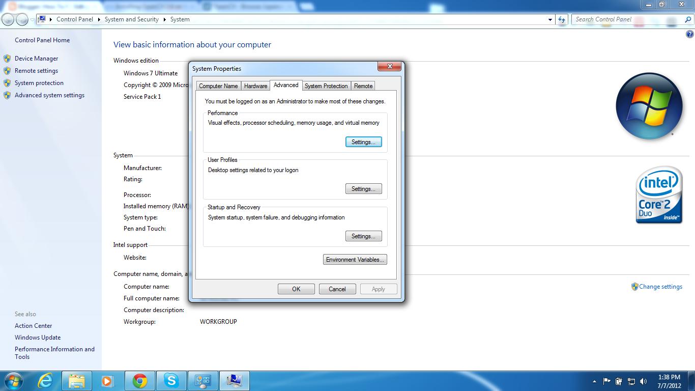 How to install OpenCV2 4 in Windows 7 (32 bit & 64 bit
