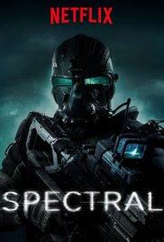 Spectral (2016) 720 WEBRip Subtitle Indonesia