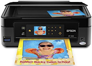 Epson XP-400 Driver Download for Windows, Mac OS and Linux