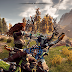 Take A Look Behind The Scenes For Horizon Zero Dawn