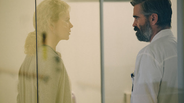 The Killing of a Sacred Deer: NZIFF Review