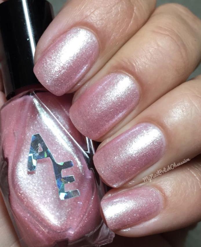 My Nail Polish Obsession: Alter Ego Body Care Products; Nail Polish ...