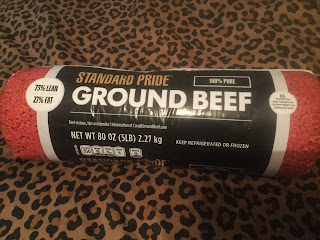 cooking ground beef in bulk, how to cook hamburger quick & easy, cooking hamburger in the crock pot, cooking hamburger in the slow cooker, how to cook bulk ground beef, fast & easy, freezer cooking,