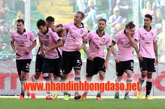 Nhận định Palermo vs Genoa, 17h30 ngày 14-05