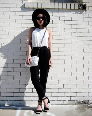 outfit de verano hipster juvenil casual de moda