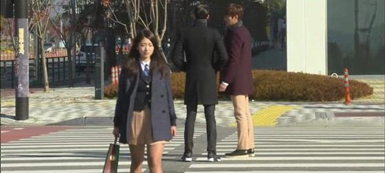 Artykuł o koreańskich dramach