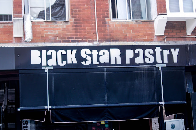 Black Star Pastry Newton  @ New South Wales, Australia 悉尼 西瓜蛋糕 澳洲澳大利亞 新南威尔士州