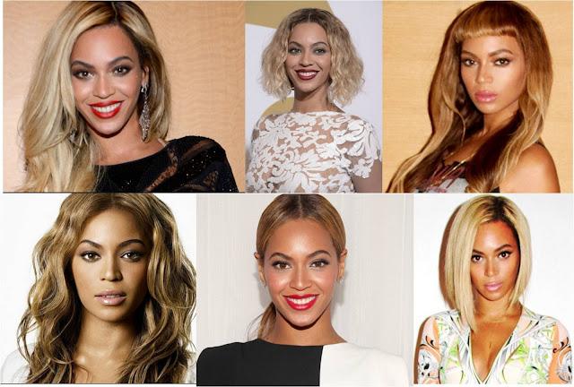 evolución_Beyonce