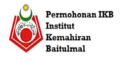 Permohonan IKB 2018 Online