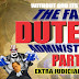 The Fall of President Duterte Administration Part 1 by Mr. Riyoh