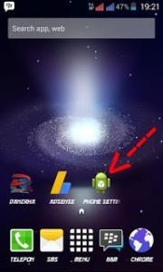 Tutorial Menyadap Android Pacar2