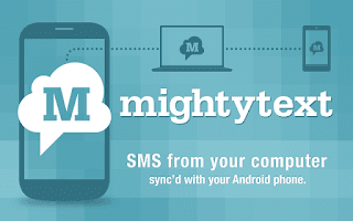 mighty text extension