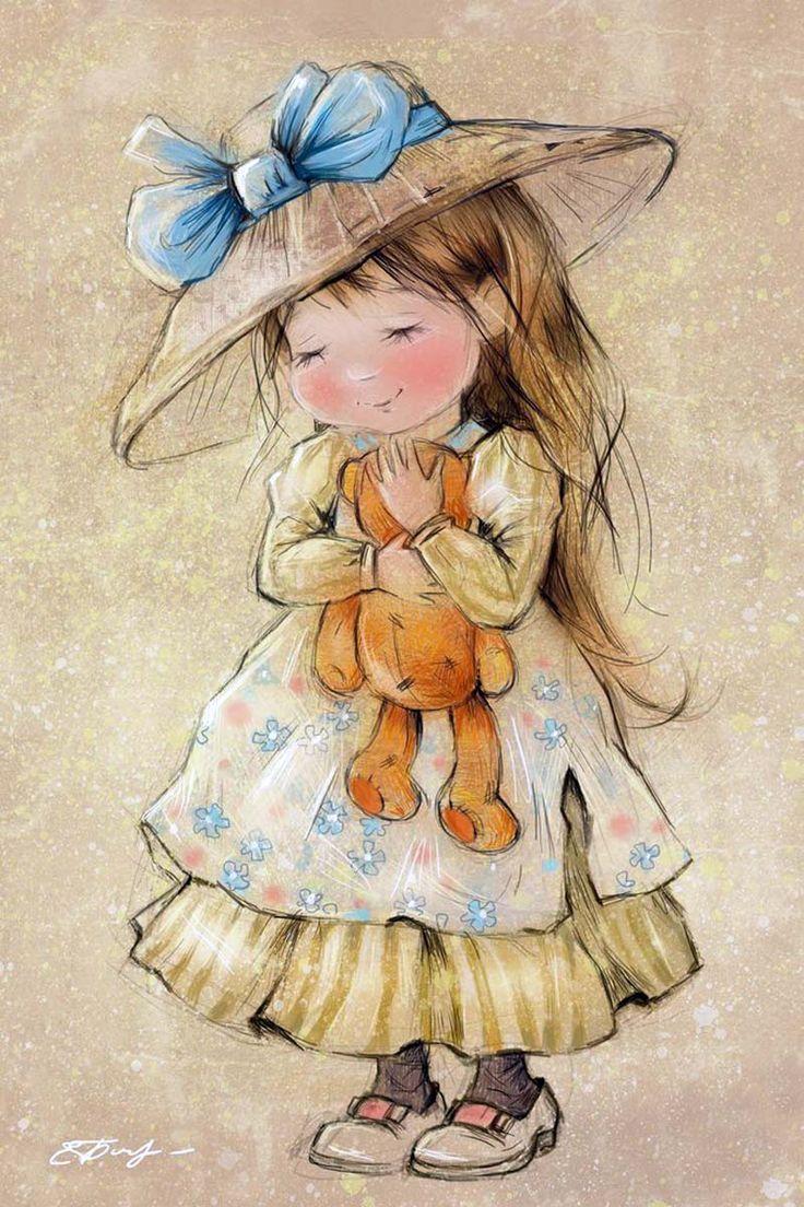 *All I need is a hug of Hope*