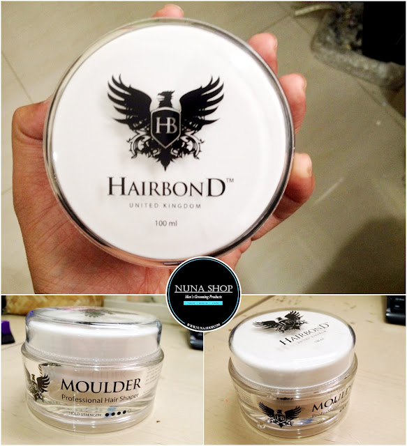 Hairbond Moulder Professional Hair Shaper Review
