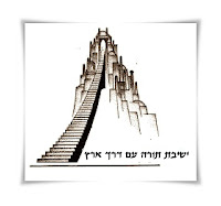 Image result for torah im derech eretz