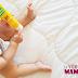 Arrossamenti da pannolino: crema Dermakind di Mama Natura