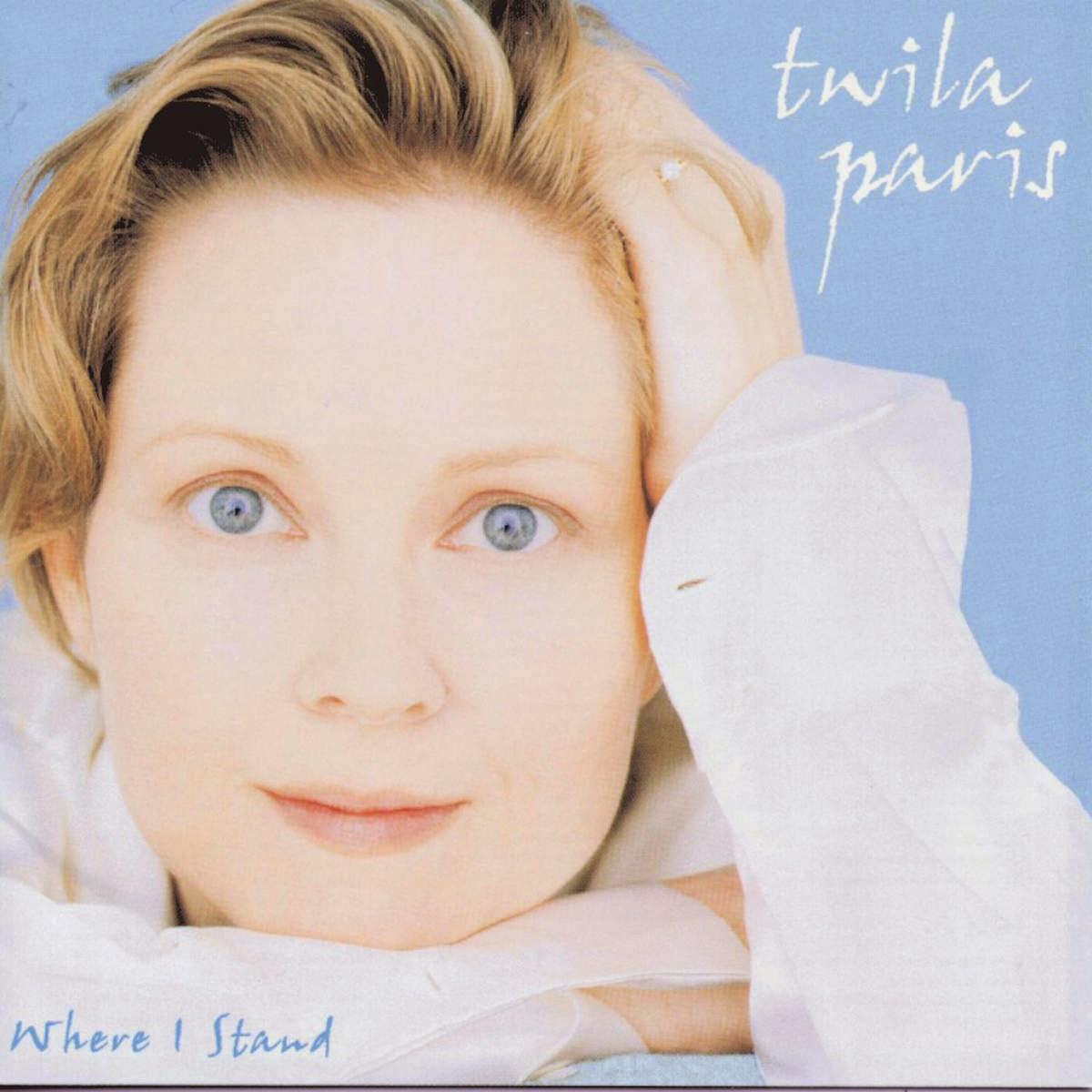 Twila Paris-Where I Stand-