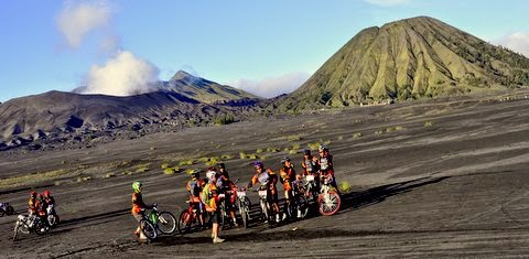 Wonderful Indonesia : Pesona Gunung Bromo