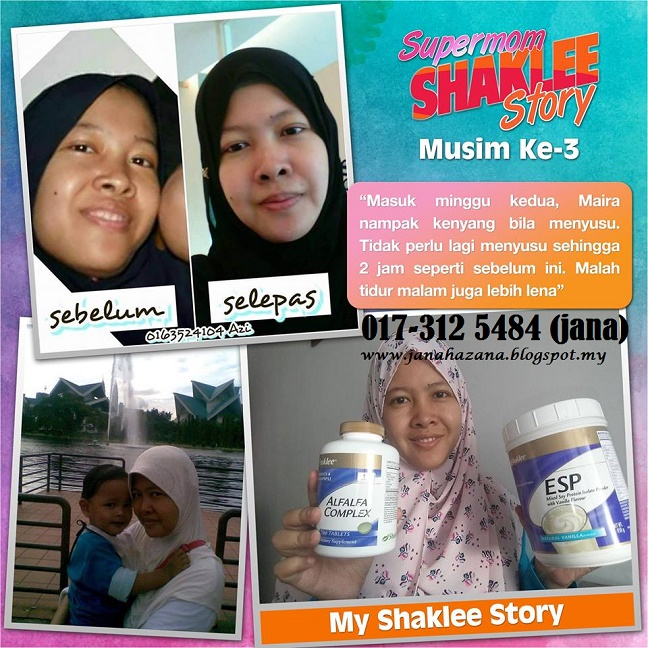 set vitamin untuk ibu menyusu