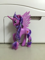 MLP Princess Twilight Sparkle Fakie
