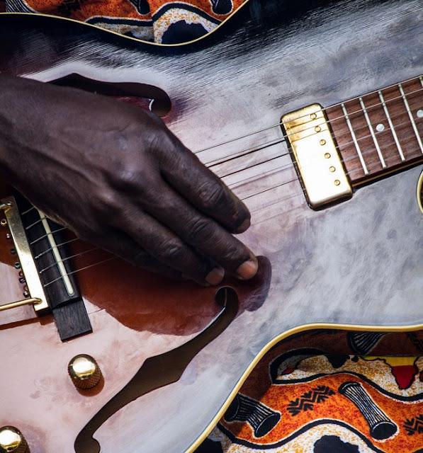 Music Africa