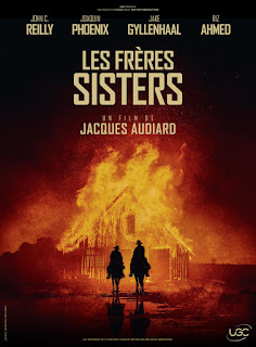 The Sisters Brothers - Poster & Trailer