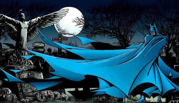 Todd McFarlane Batman DC Comics