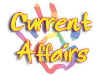 Current Affairs 11th Week 2019