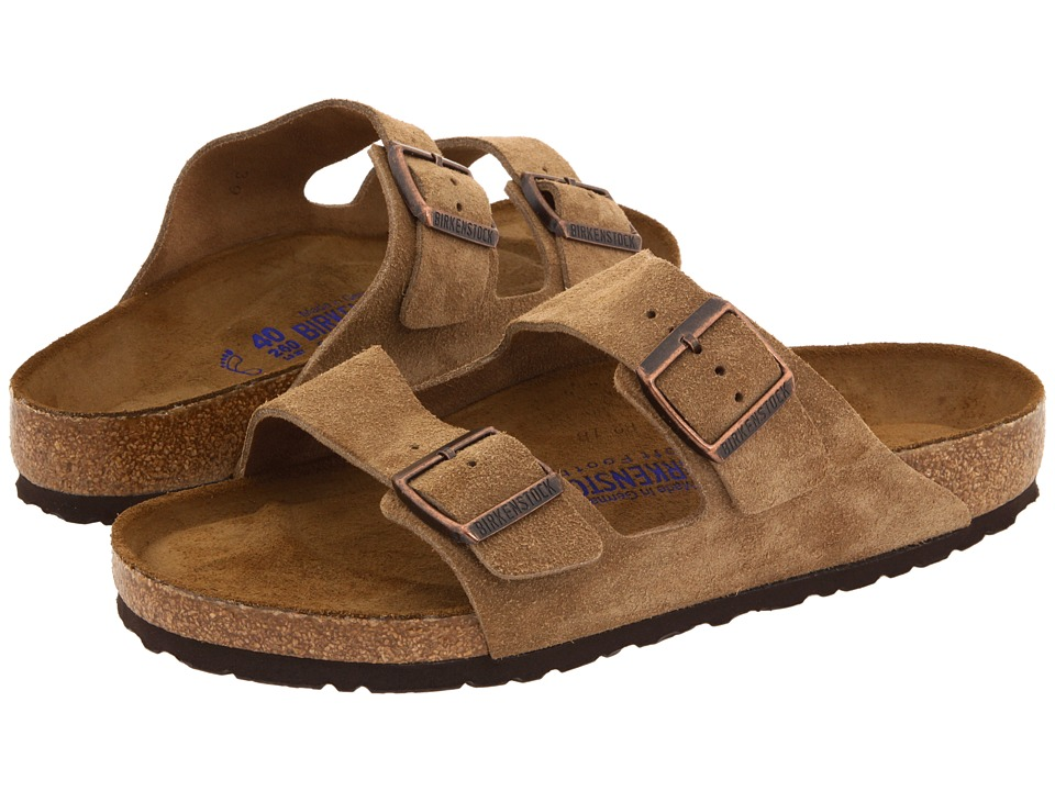 b7a4a3d5473d this material is a soft fabric with a smooth leather-like finish. Footbed   The original birkenstock footbed - Featuring pronounced arch ...