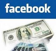 Cara Dapat Uang dari Facebook Terbukti Menghasilkan!