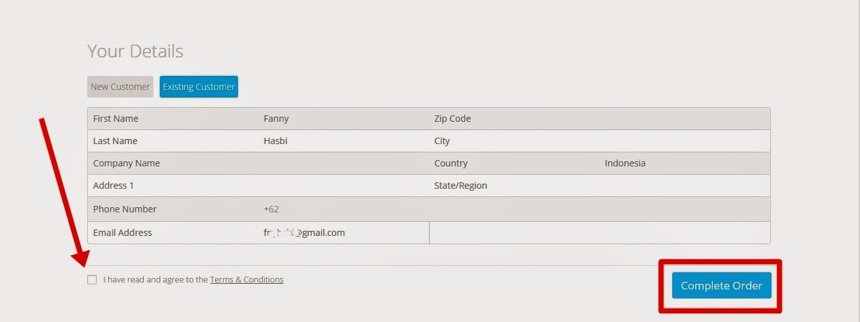 Mengganti Domain Blog Dengan FreenomTerbaru 2015 - Hazpedia