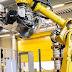 Aύξηση της χρήσης ρομπότ στην παγκόσμια βιομηχανία