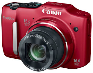 digital User manual: Canon PowerShot SX160 IS User Manuals Instruction