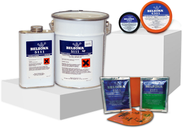Frequently Asked Questions ~ Belzona Viet Nam - Trim Systems