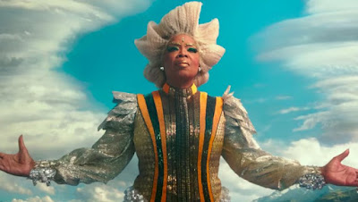 'A Wrinkle in Time': Ava DuVernay Unveils Magical First Trailer at D23