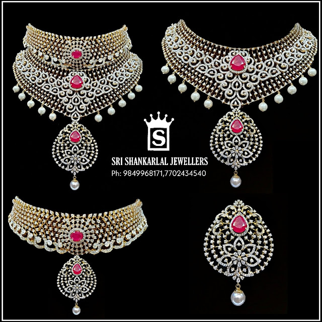 Multi Purpose Jewellery by Shankarlal