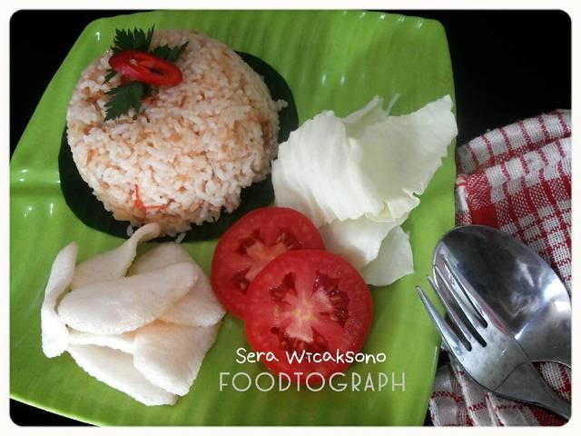 Resep Nasi Goreng Kampung Mak Icik