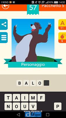 Iconica Italia Pop Logo Quiz soluzione pacchetto 5 livelli 57-75