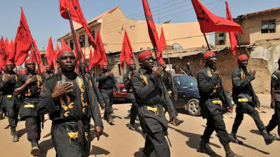 Shitte members deny kidnapping Army Colonel