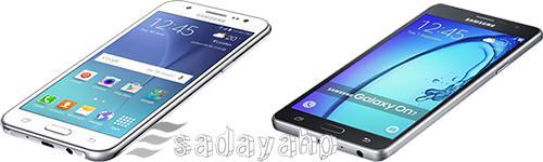Gambar Harga Samsung Galaxy J7