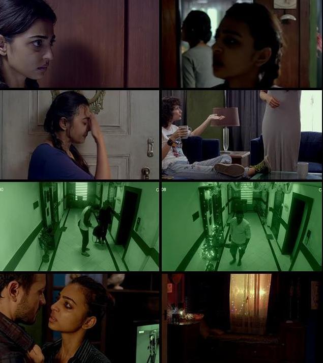 Phobia 2016 Hindi DVDRip x264