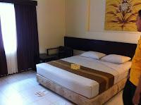 Sahid Montana 2 Malang - Superior Room - Salika Travel