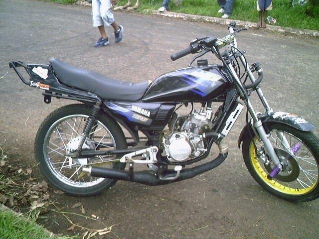 Stunt Brasil Rd Com Motor De Dt 200 Pra Wheeling
