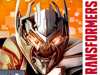 TRANSFORMERS: Forged to Fight v6.1.0 Mod Apk (Health + Unlocked)