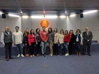 VISITA AL MAGATZEM DE DISTRIBUCIÓ DE MEDICAMENTS FEDERACIÓ FARMACÈUTICA